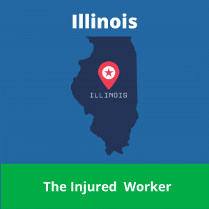 Who chooses the Workers' Compensation Doctor in Illinois
