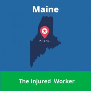 Who chooses the Workers' Compensation Doctor in Maine