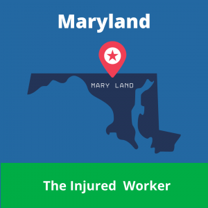 Who chooses the Workers' Compensation Doctor in Maryland