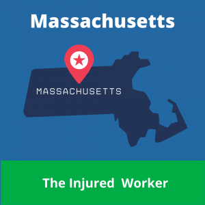 Who chooses the Workers' Compensation Doctor in Massachusetts