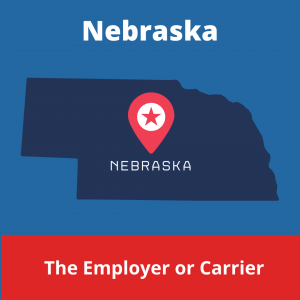 Who chooses the Workers' Compensation Doctor in Nebraska