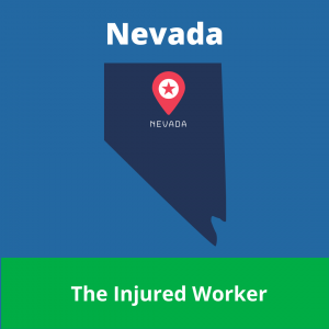 Who chooses the Workers' Compensation Doctor in Nevada