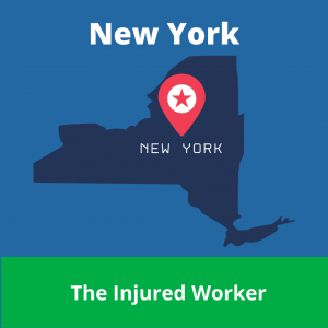 Who chooses the Workers' Compensation Doctor in New York