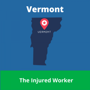 Who chooses the Workers' Compensation Doctor in Vermont