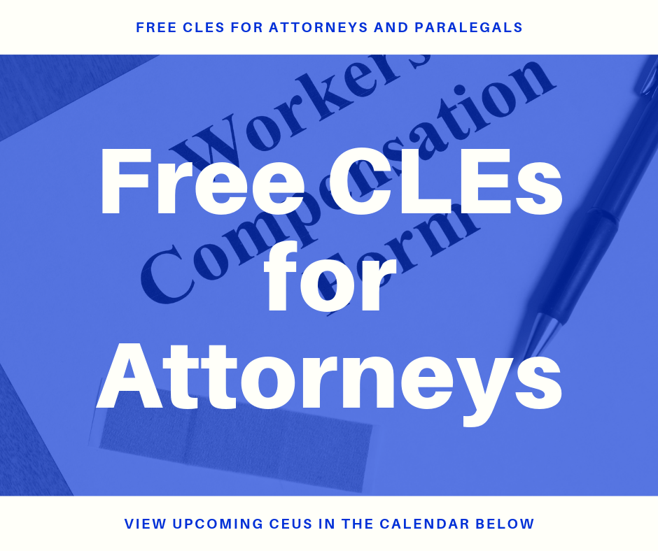 Free CLEs for Attorneys-2