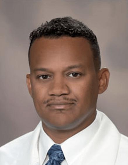 Dr. Alexander Aboka Orthopedic Surgeon