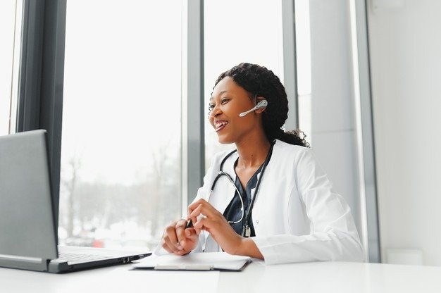 doctor on telemedicine - work comp cases decreasing during the pandemic?