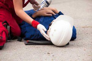 work injury featured image